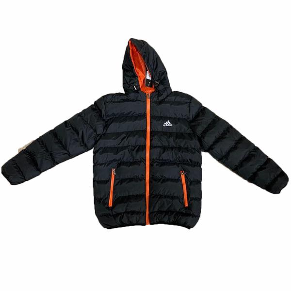 Куртка детская стеганая Адидас 2019-2020