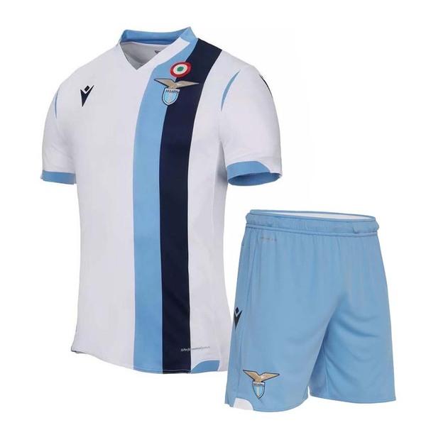 Гостевая детская форма Lazio сезон 2019-2020