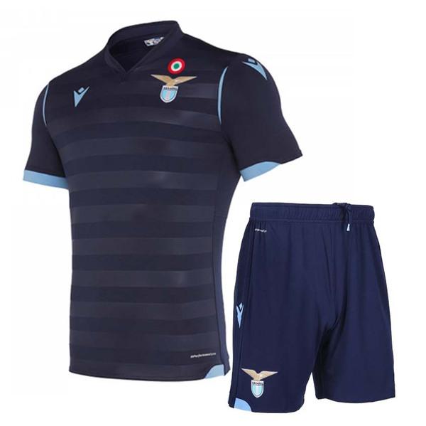 Лацио Резервная детская форма сезон 2019-2020